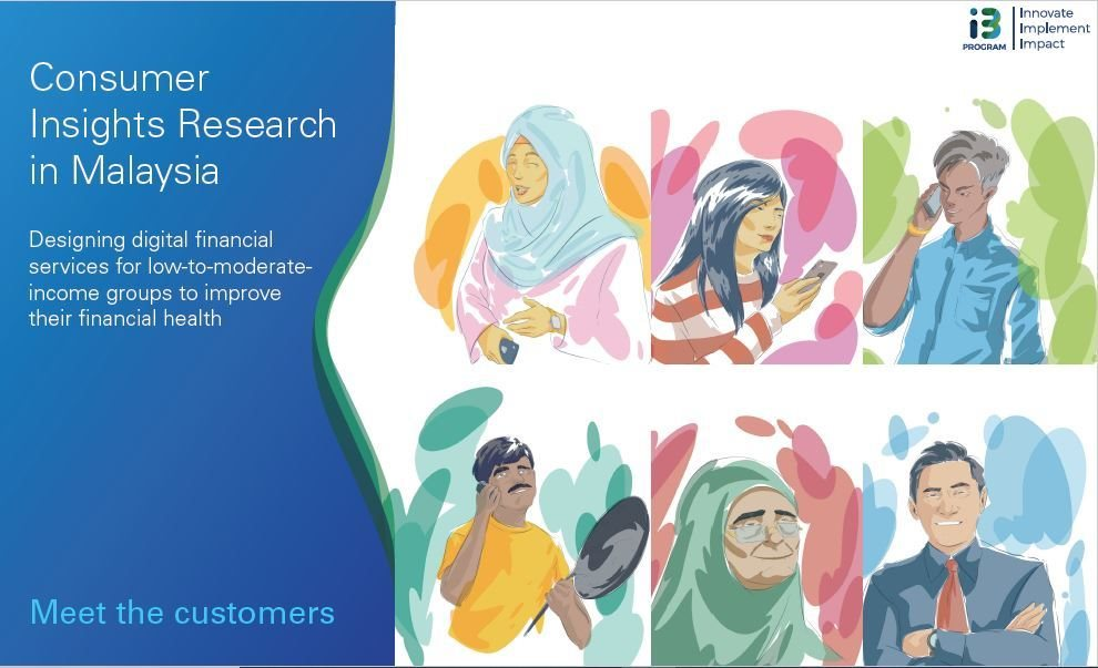 Consumer Insights Research in Malaysia