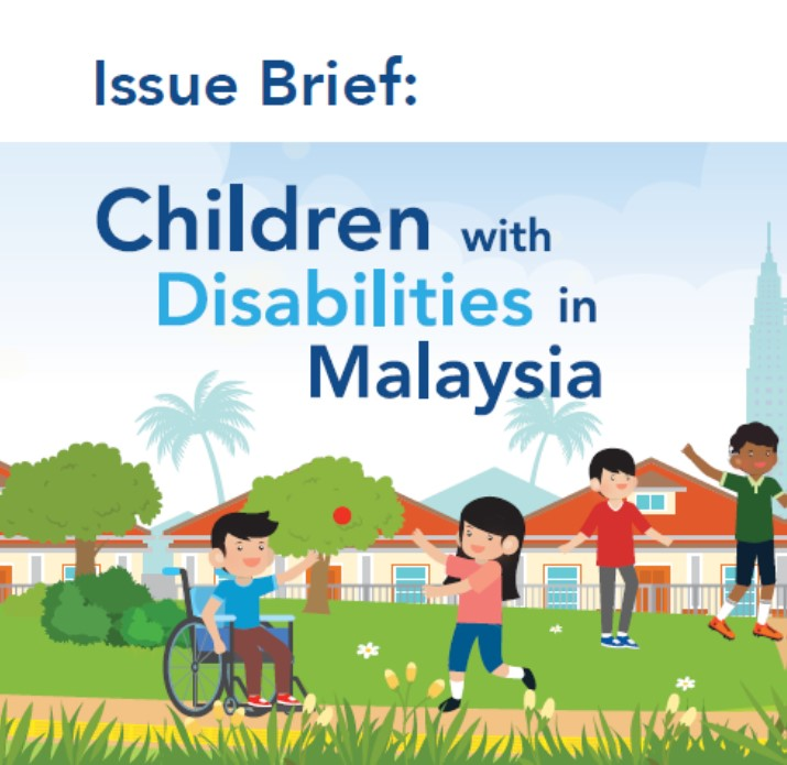 Issue Brief: Children with Disabilities in Malaysia