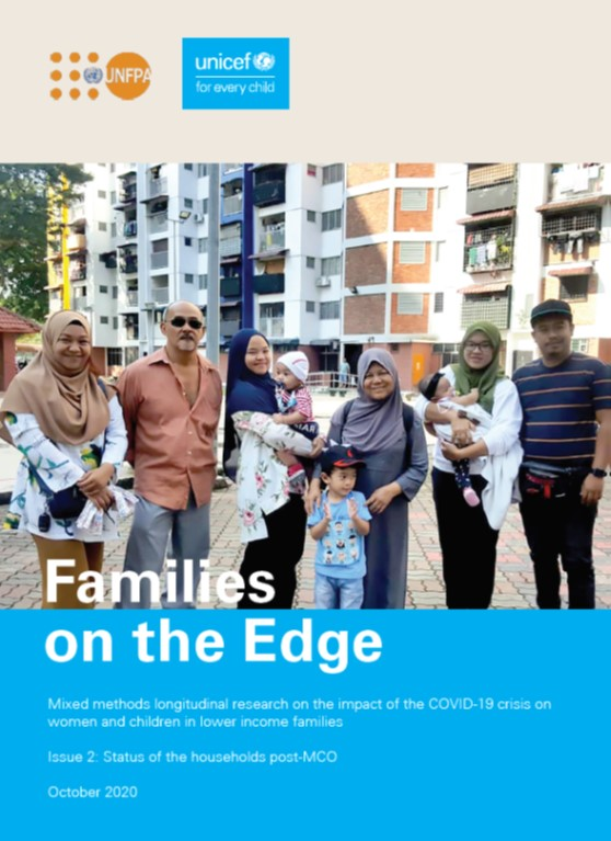 Families on the Edge (Issue 2) 2020
