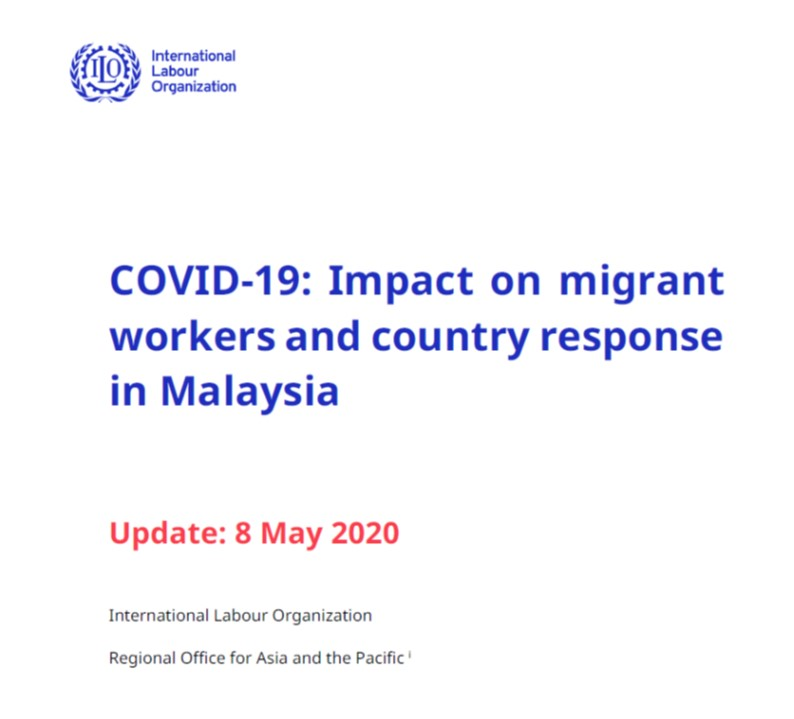 COVID-19: Impact on migrant workers and country response in Malaysia