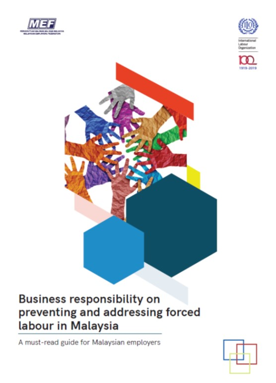 Business responsibility on preventing and addressing forced labour in Malaysia