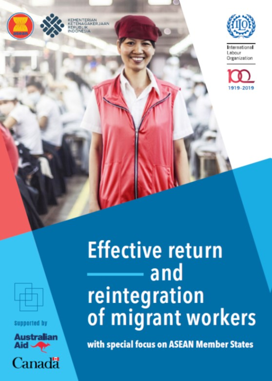 Effective return and reintegration of migrant workers with special focus on ASEAN Member States