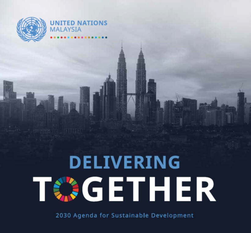 Delivering Together - United Nations in Malaysia