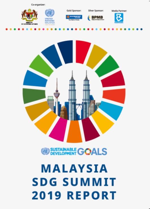 Malaysia SDG Summit 2019 Report