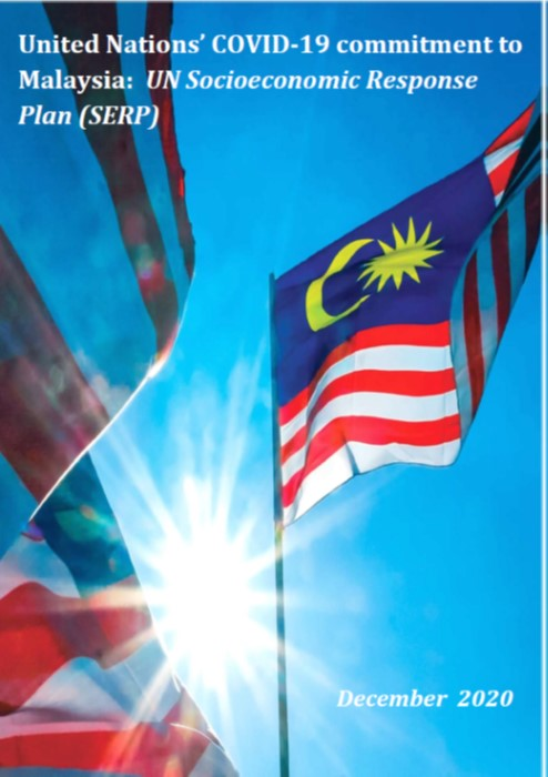 Socio-Economic Response Plan (SERP)