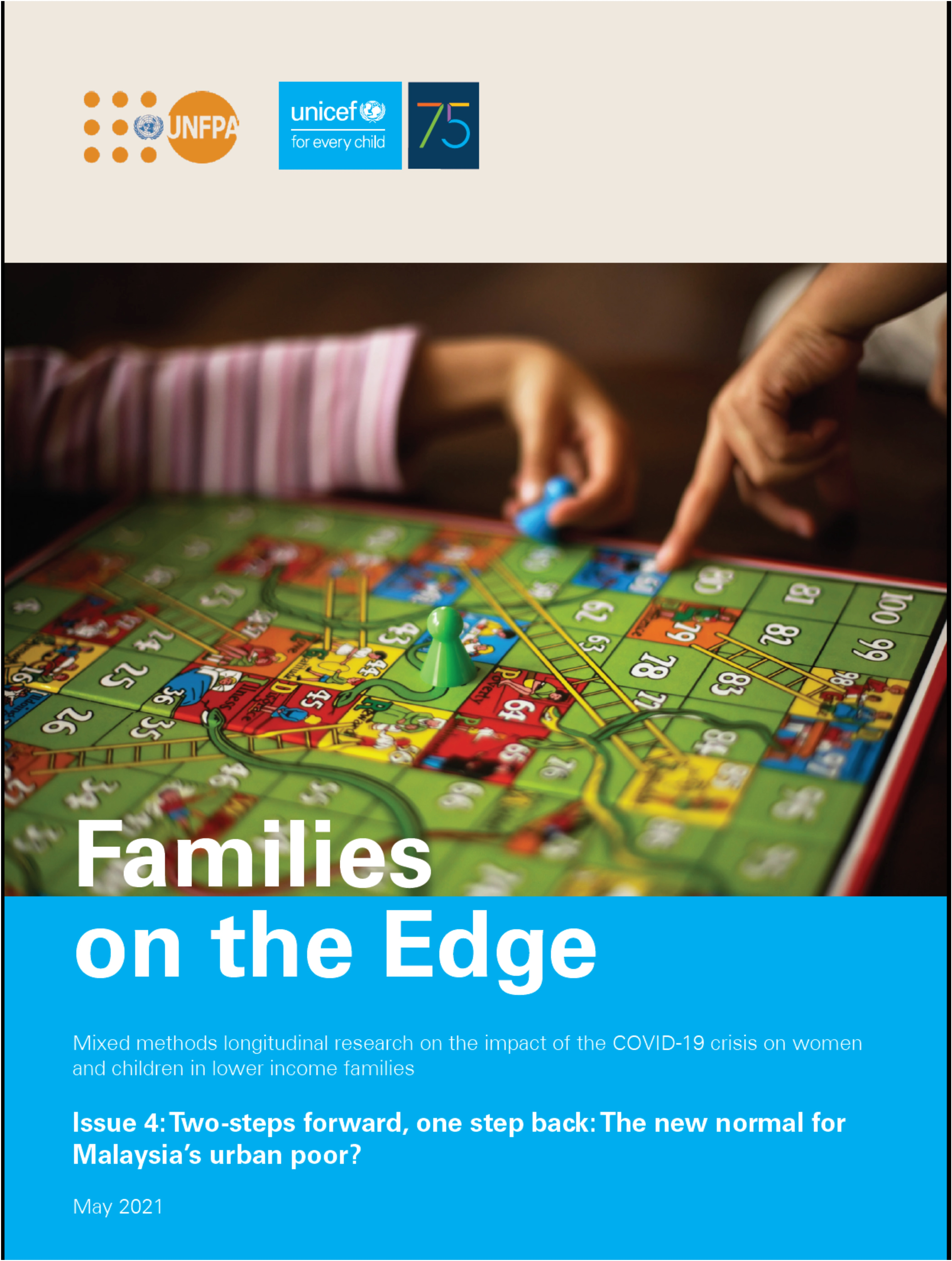 Families on the Edge (Issue 4)