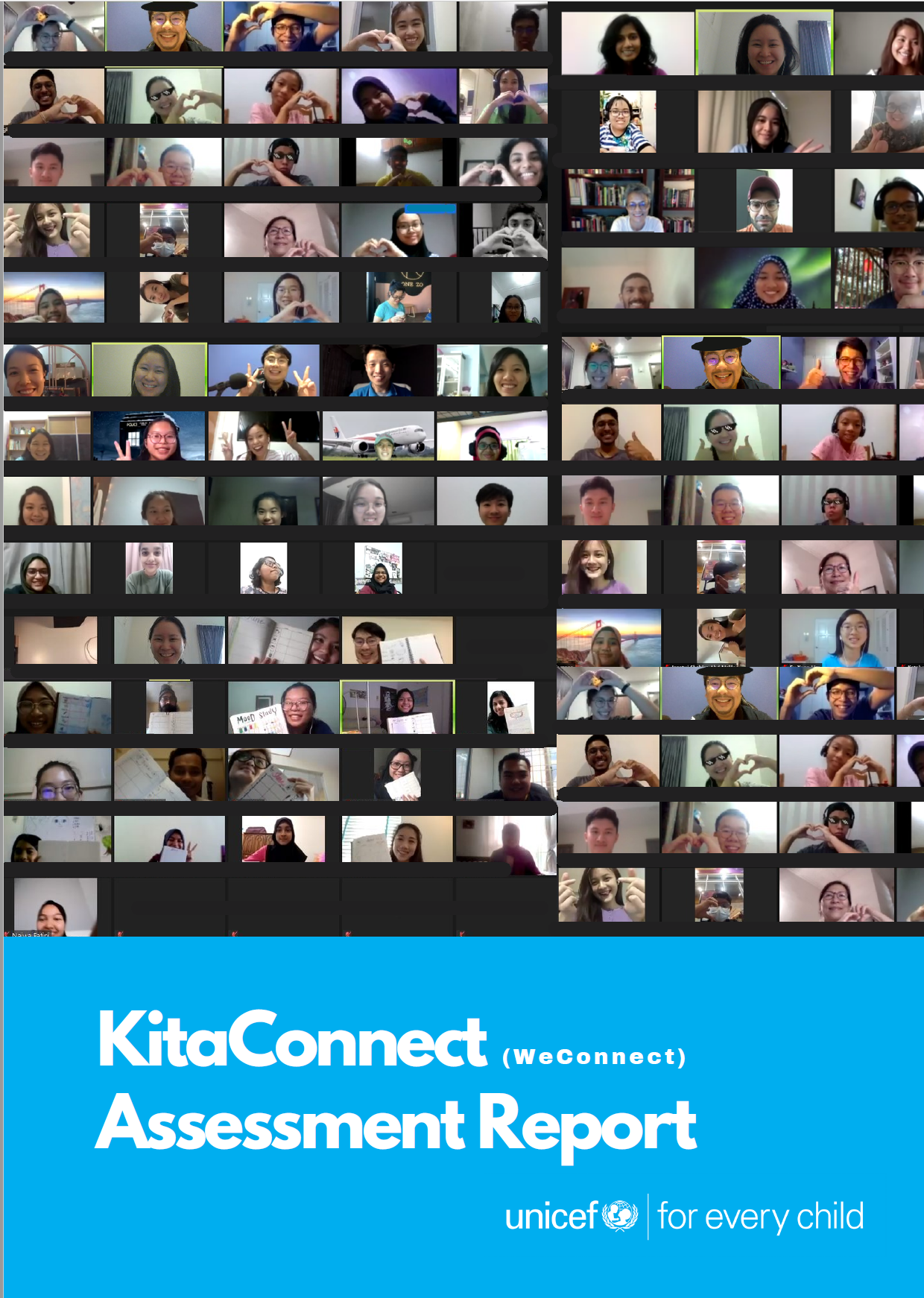 KitaConnect Assessment Report