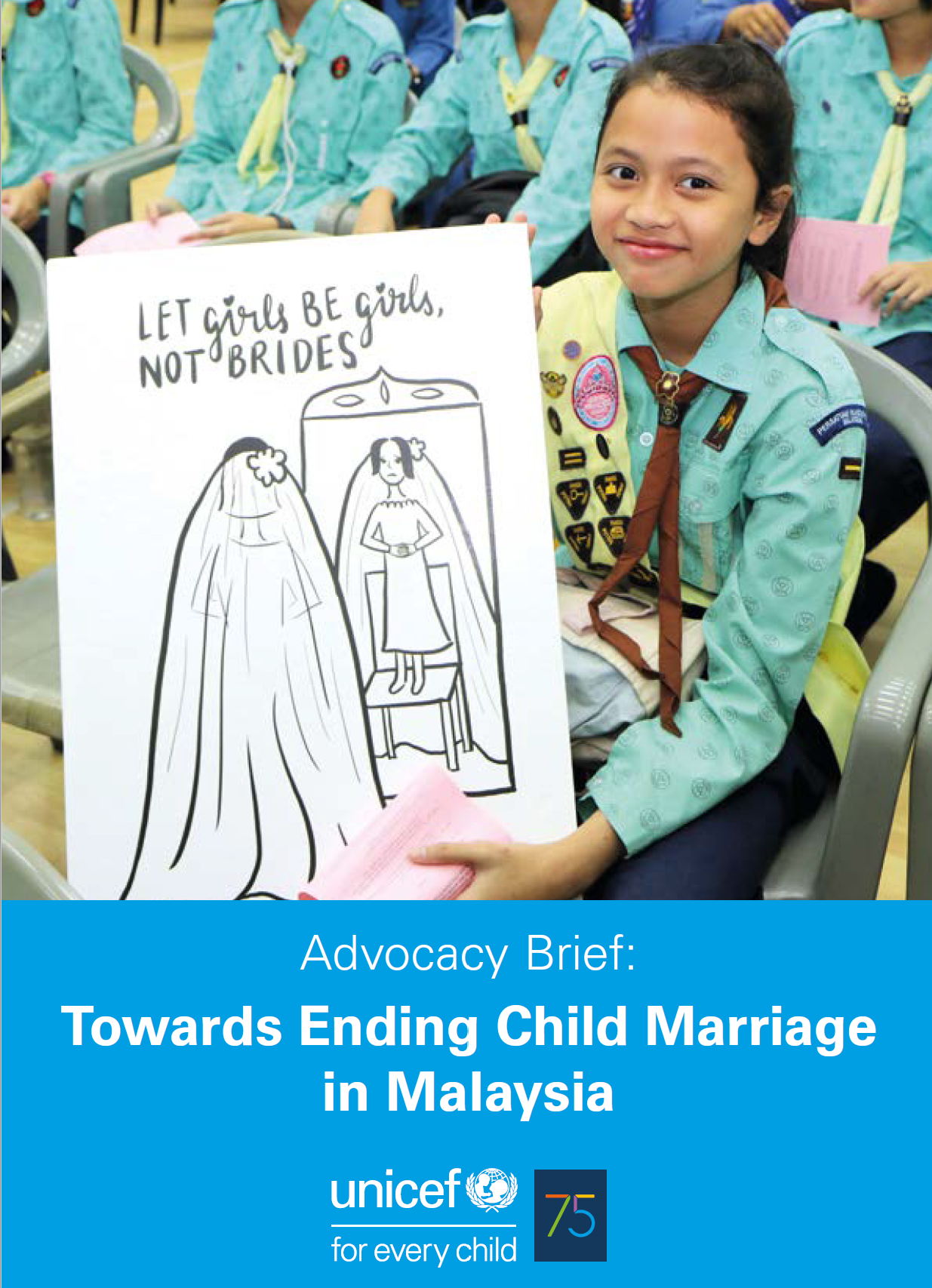 Towards ending child marriage in Malaysia