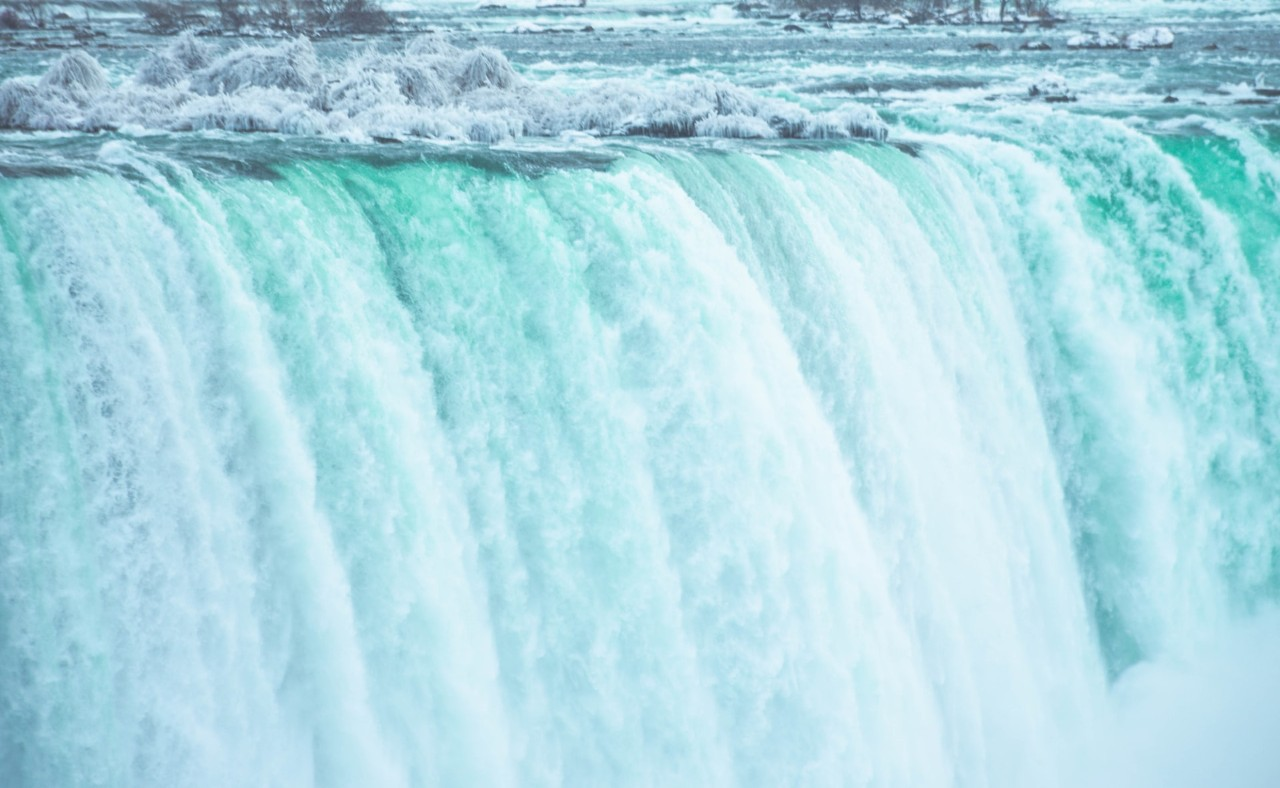 The Shared Story of Water and Power