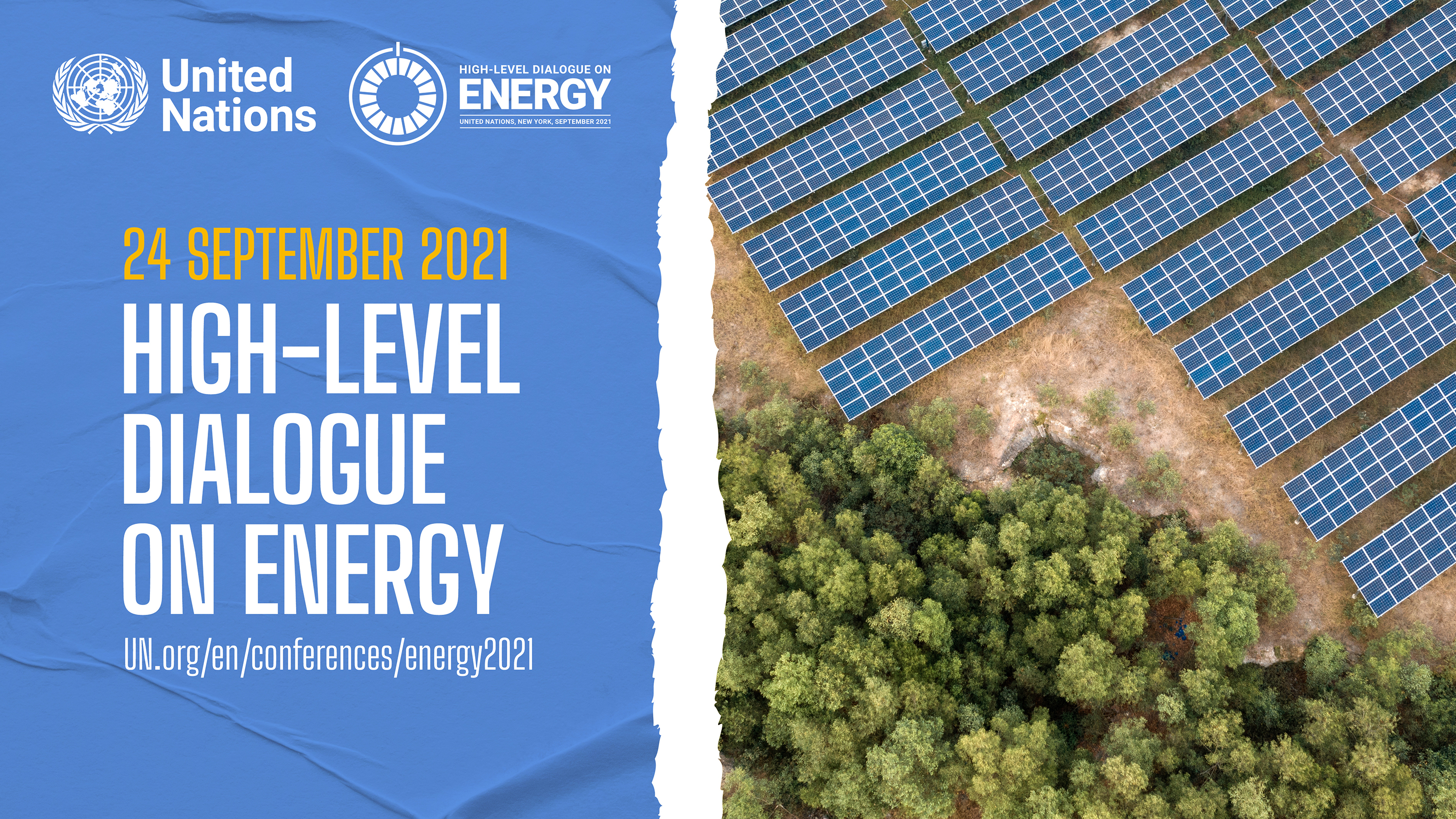 New commitments at UN energy summit a major stride towards affordable and clean energy, but much work ahead to halve energy access gap by 2025