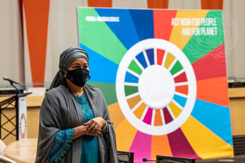 UNGA: High Level Week: September 2021