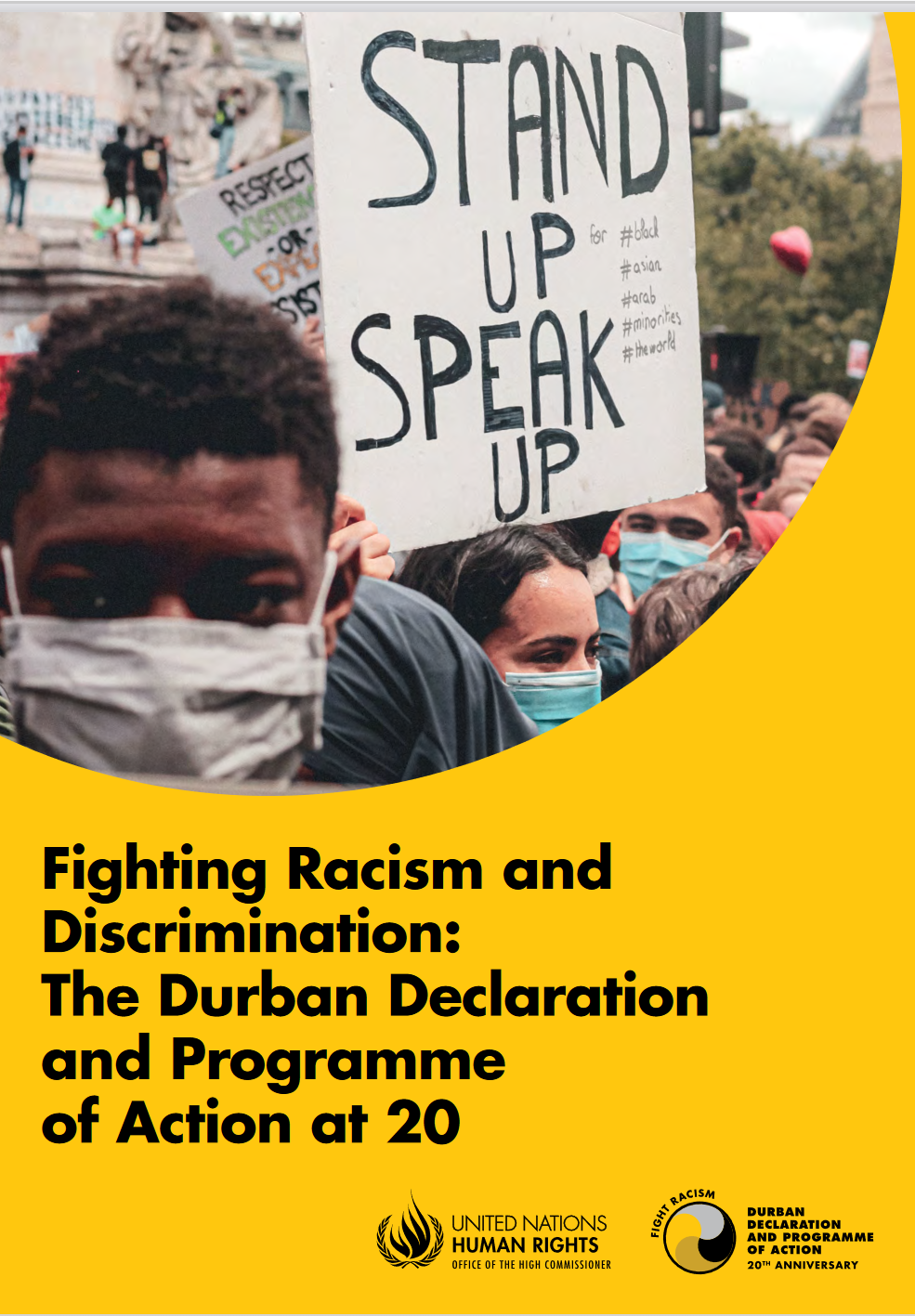 Fighting Racism and  Discrimination: The Durban Declaration and Programme of Action at 20