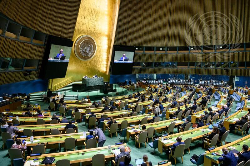Malaysia elected to the Human Rights Council