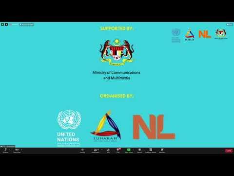 World Press Freedom Day  Virtual Forum 2021