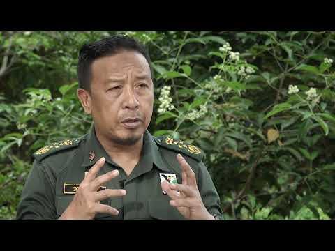 Asia Environmental Enforcement Awards 2020: Operasi Bersepadu Khazanah