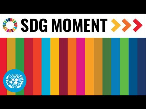 SDG Moment - Youth In Action, UN Deputy Secretary-General & more | United Nations (PM Session)